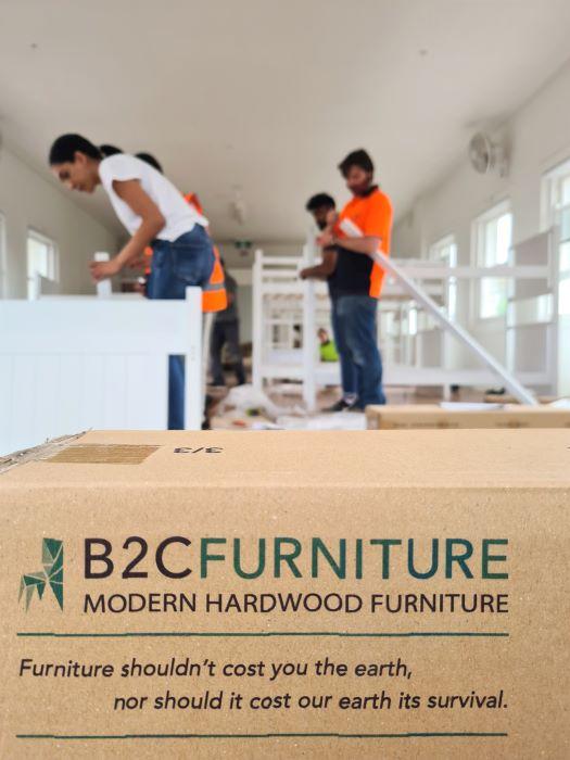 B2C-Furniture-myer-white-single-bunk-beds