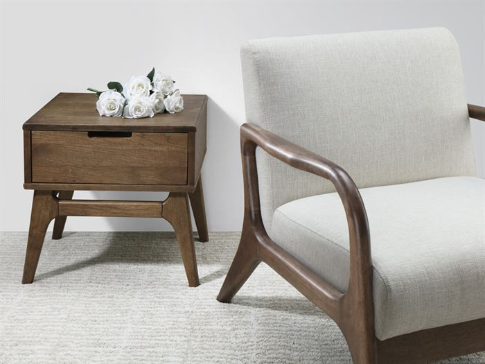 Modern-occasional-chair-beige-fabric-4