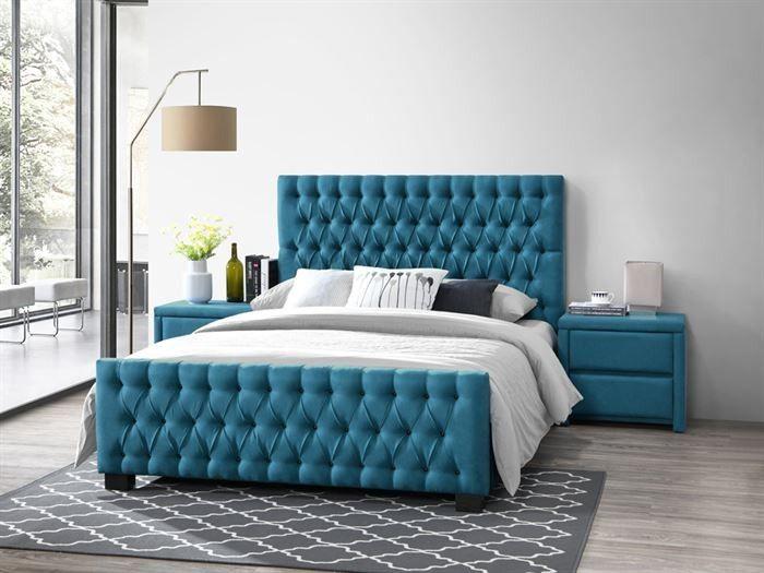 b2c-furniture-harwdood-teal-bella-upholestered-bed-modern