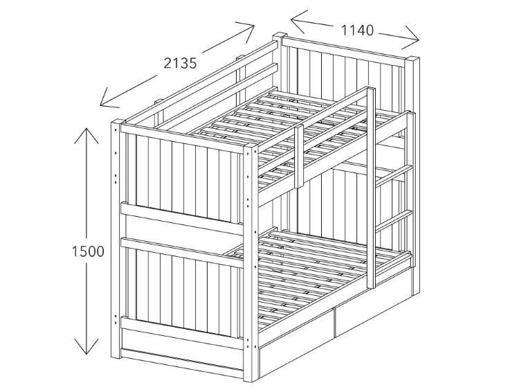 hardwood-myer-king-single-bunk-bed-modern-furniture-size