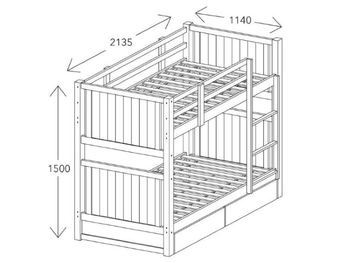 hardwood-myer-king-single-bunk-bed-modern-furniture-size