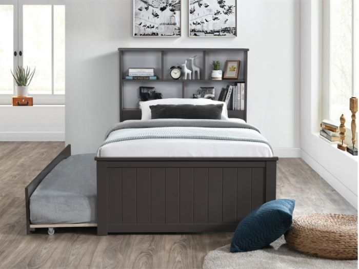myer-grey-single-bed-trundle