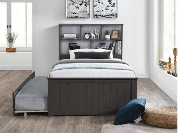 myer-grey-single-bed-frame-with-trundle-modern-design-2