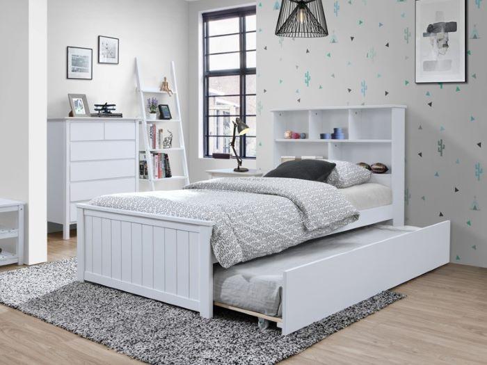 myer-white-single-trundle-hardwood-bed