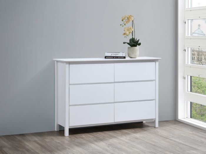 Coco White Queen Bedroom Suite With, White Bedroom Furniture Packages