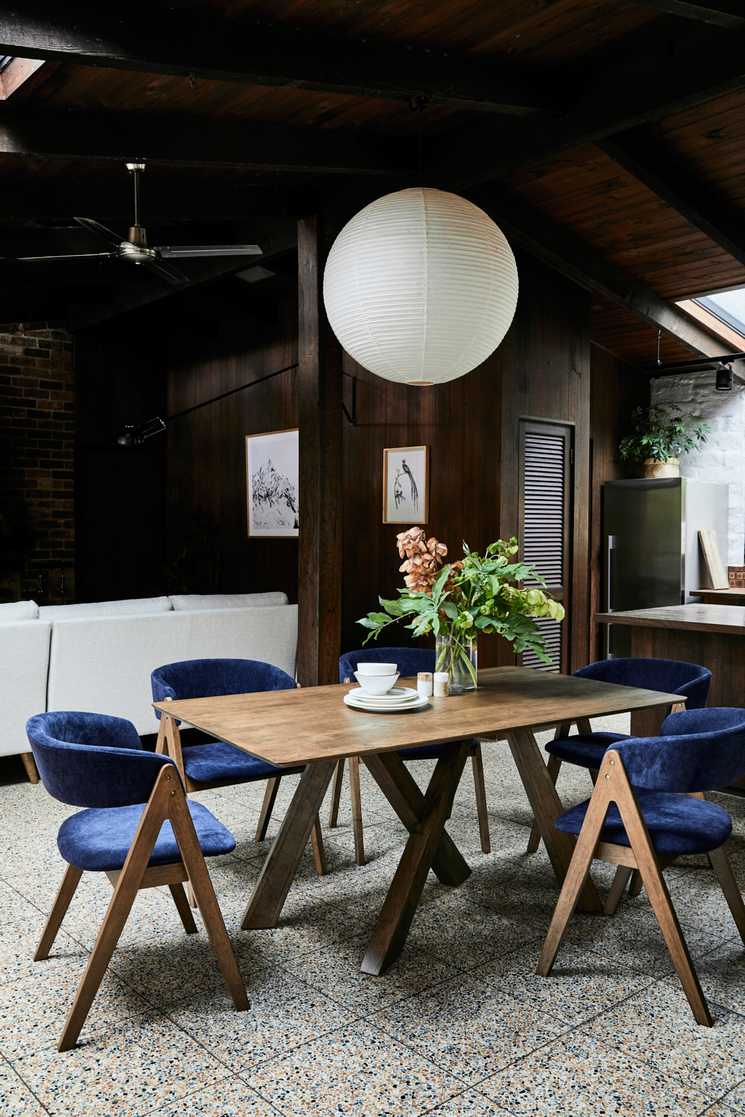 Different Types of Dining Tables