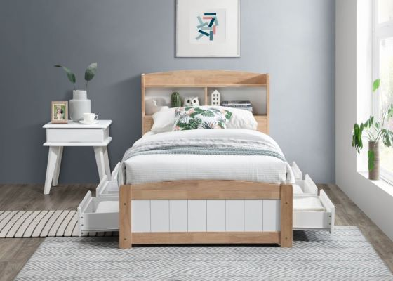 Bed Frame Sizes & Mattress Dimensions in Australia
