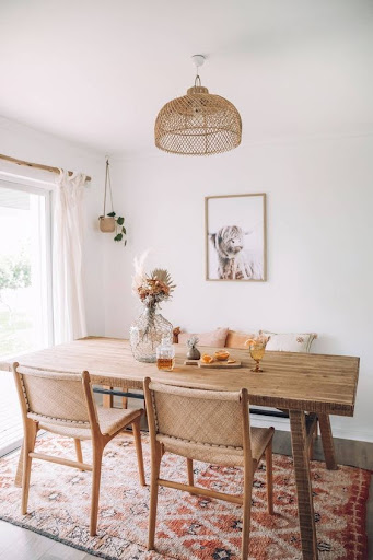 Dining Chair Designs: How to Pair with a Dining Table
